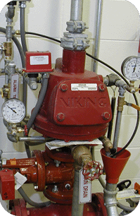 side solutions firevalve